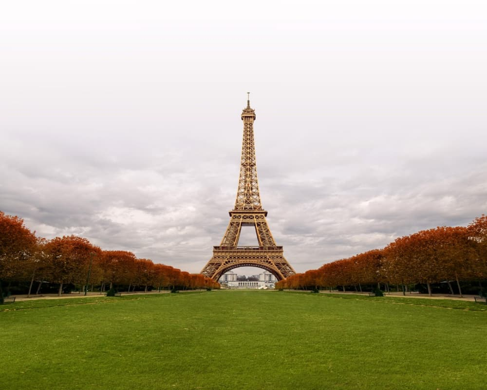 Eiffel Tower - Worlds longest tower | एफिल टावर - सबसे लम्बा ढांचा