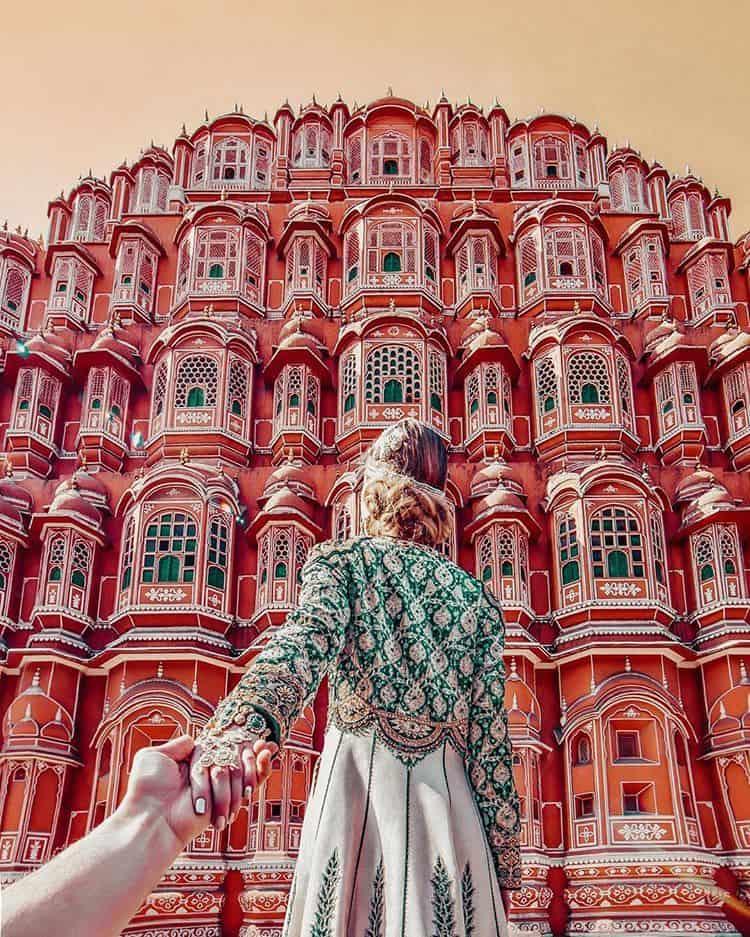 Hawa Mahal: Pride- हवा महल : जयपुर की शान और पहचान