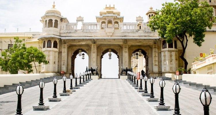 Major Tourist places in Udaipur- उदयपुर में घूमने वाली प्रमुख पर्यटन स्थल