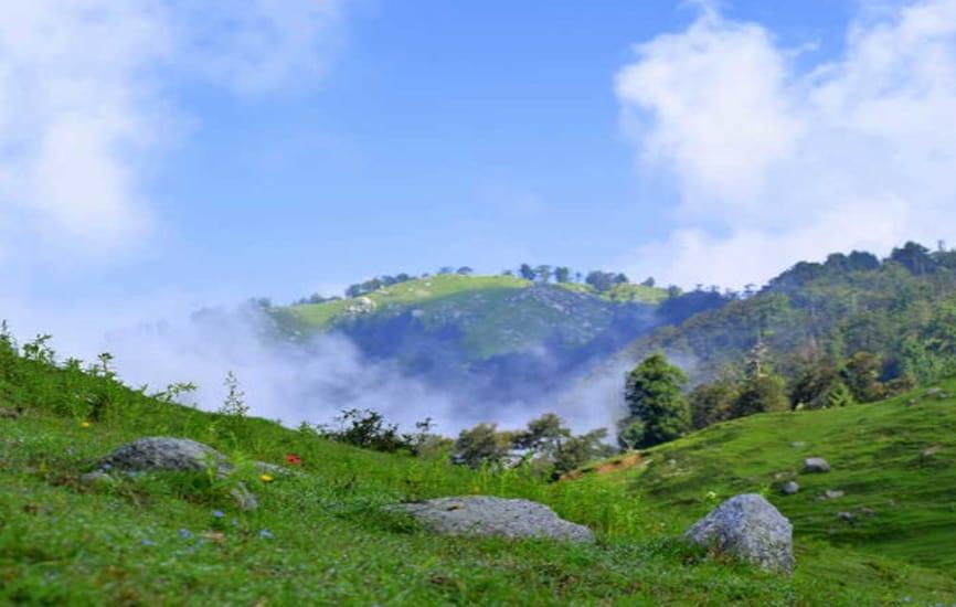 Dalhousie : Treasury of Himachal- डलहौजी : हिमाचल का खज़ाना