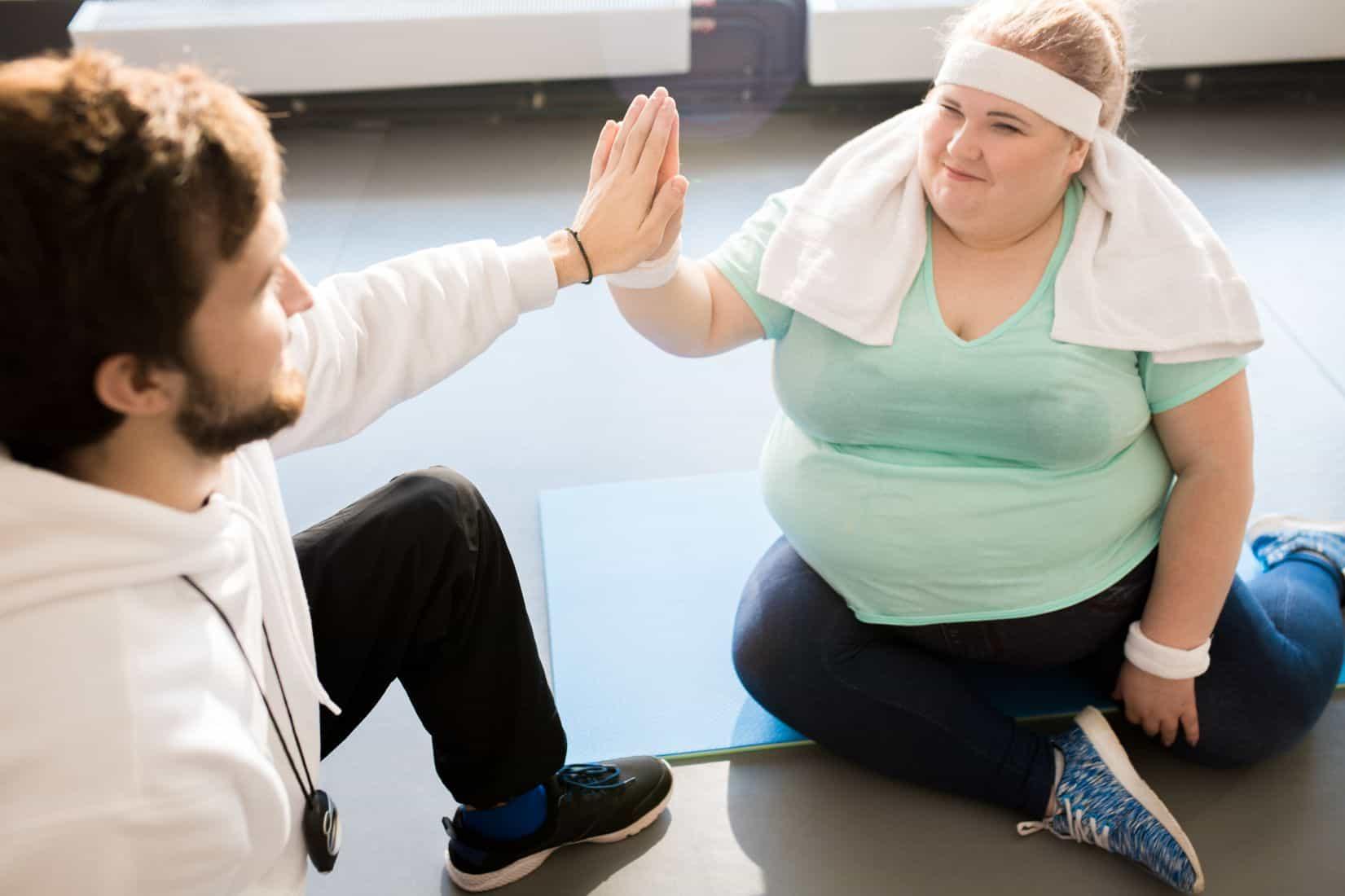 Yoga for Weight Loss - फिट रहने के लिए योगा