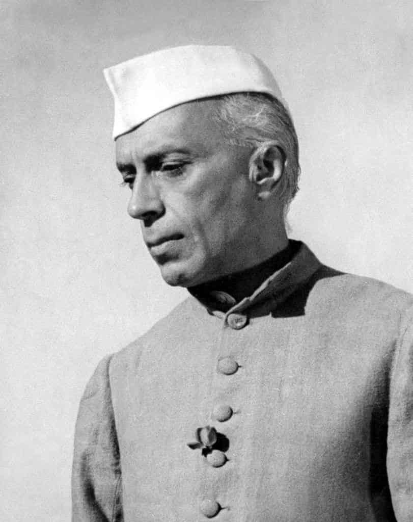 The Biography Of Jawaharlal Nehru - जवाहरलाल नेहरू की जीवनी