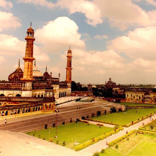 City of Nawab : Lucknow - नवाबों का का शहर : लखनऊ