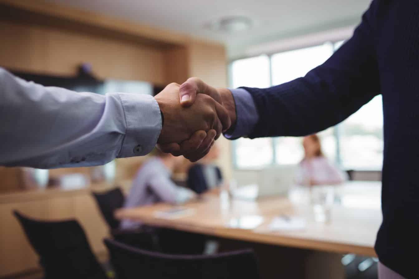 रिलायंस जियो के किए गए सौदे - Deals by Reliance  JIO