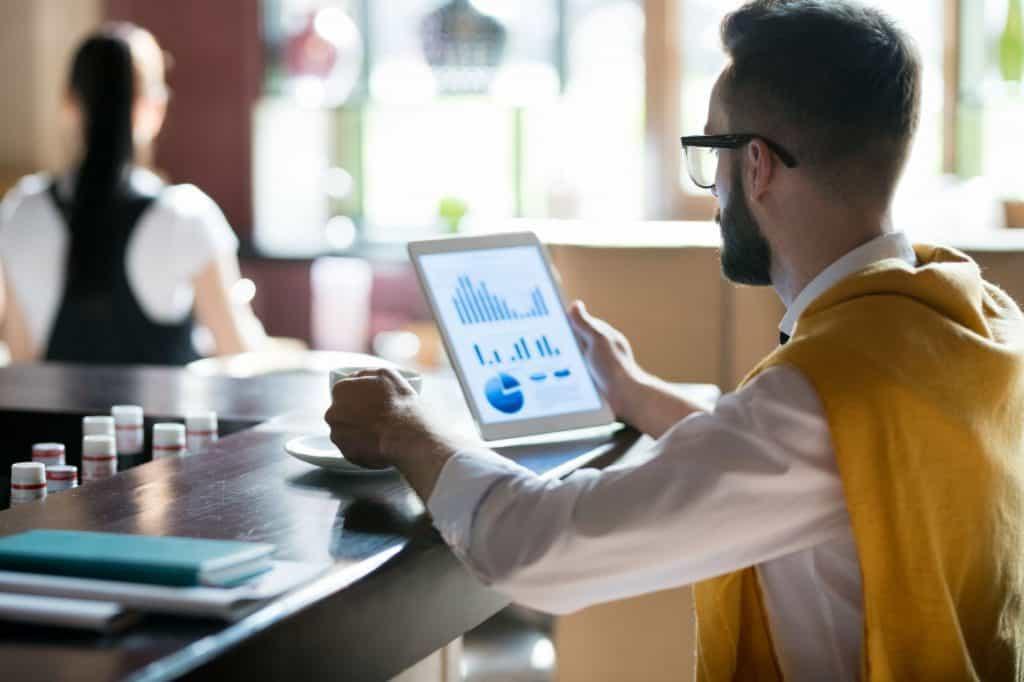 डिजिटल मार्केटिंग के प्रकार - Types of Digital Marketing