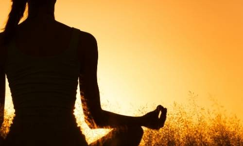 Yoga for Headache - sir dard ke liye yoga