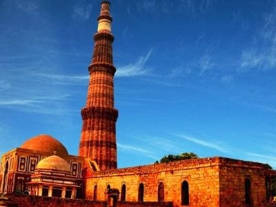10 Places To Visit In Delhi In Hindi