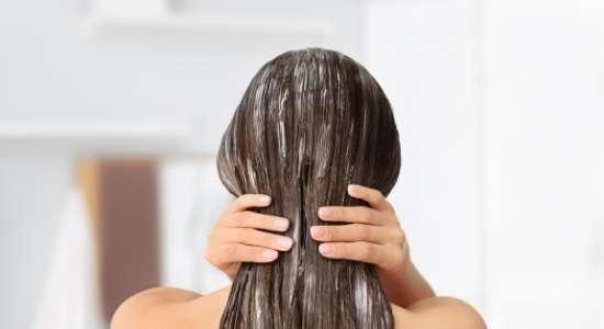 बाल धोने के सही तरीके