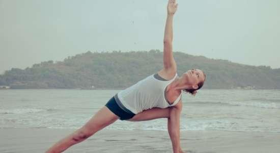 Yoga for EyeSight in Hindi