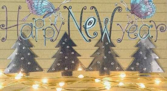 हिन्दी नव वर्ष