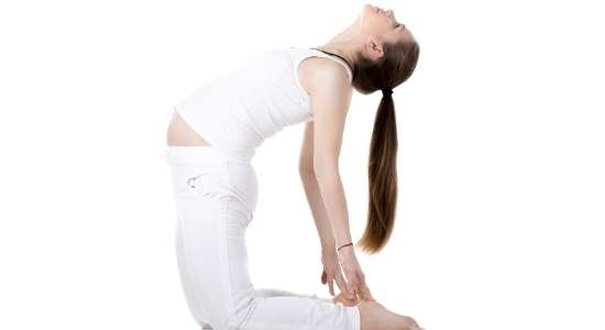 Yoga for Thyroid in Hindi