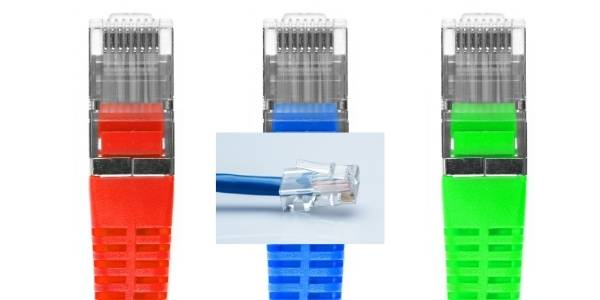 Ethernet Kya hai