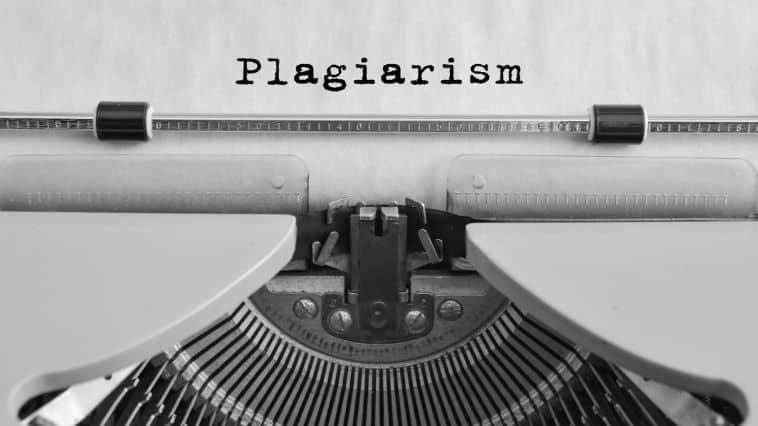 Plagiarism kya hai