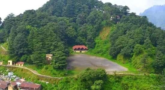 लांडौर, Uttarakhand