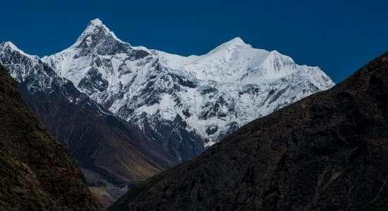 Uttarakhand, मुनस्यारी