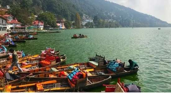 Uttarakhand, नैनीताल