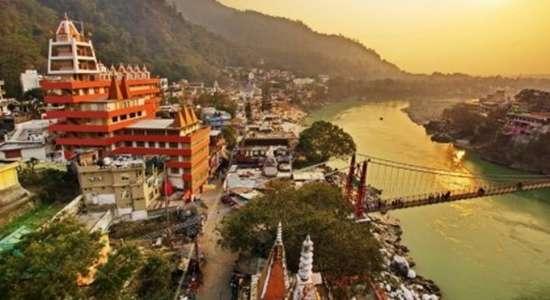 Uttarakhand, ऋषिकेश