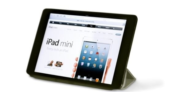 i-Pad और Android tablet के बीच अन्तर