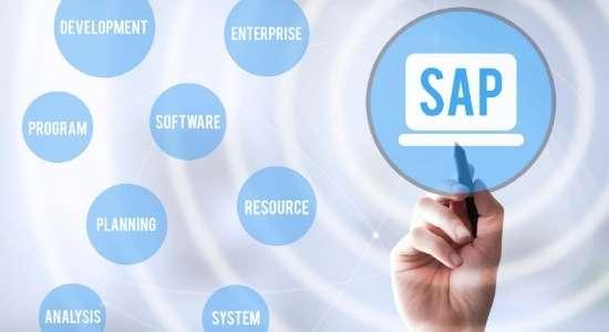 Full form of SAP