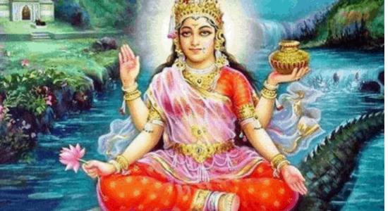 Shri Gangaji ki Aarti