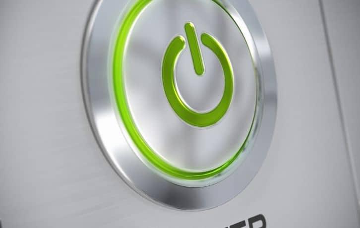computer power saving mode in hindi