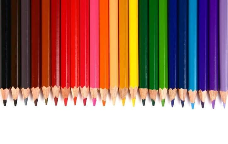 Colours Name