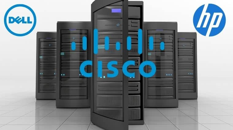 नेटवर्क सर्वर