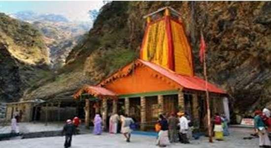 uttarakhand Char Dham Yatra