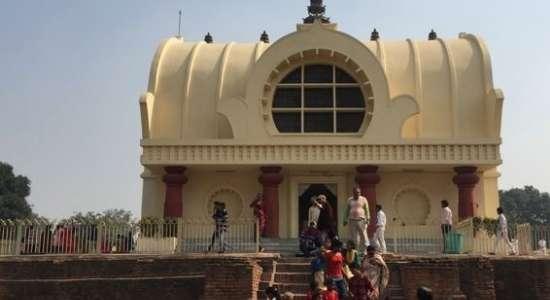 buddhist tourist places