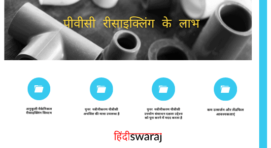 pvc full form in hindi