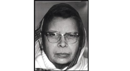 mahadevi verma Biography in Hindi