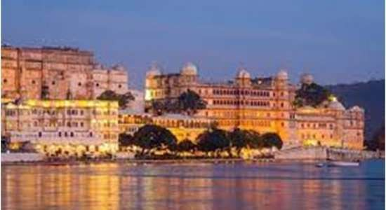 Rajasthan me Ghumne ki Jagah