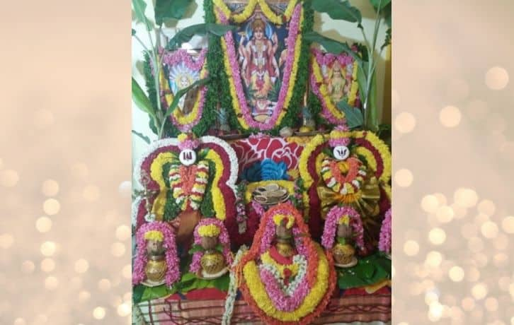 Satyanarayana Aarti lyrics