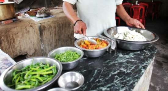 Best Highway Dhabas Of India