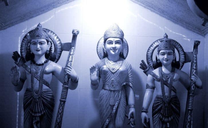 Shri Rama Chalisa
