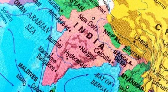 भारत  के सभी जिलों के नाम