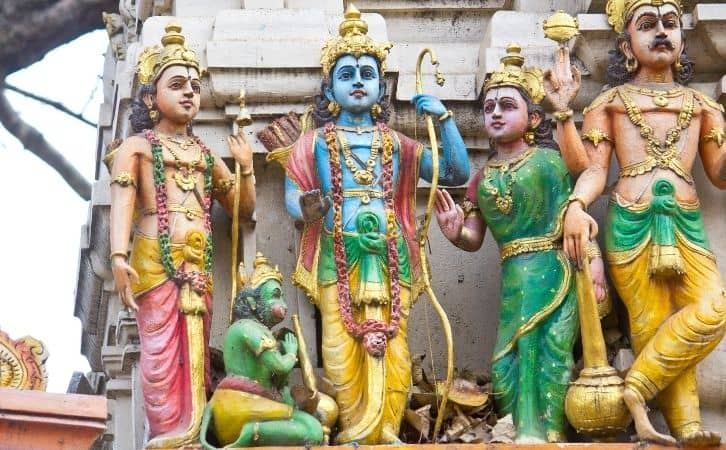 Ramayan Manka 108