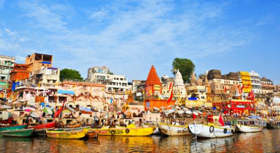 Ganges River System | गंगा नदी प्रणाली