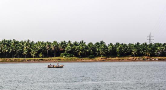 Godavari River System | गोदावरी नदी प्रणाली