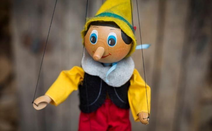 Pinocchio Story In Hindi