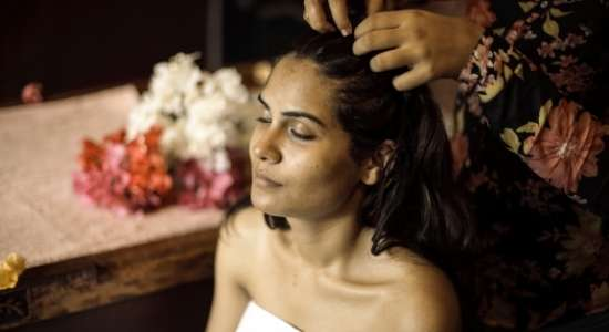 Pre bridal hair care