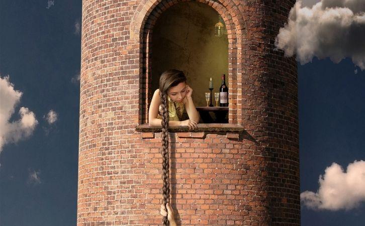 Rapunzel Story In Hindi