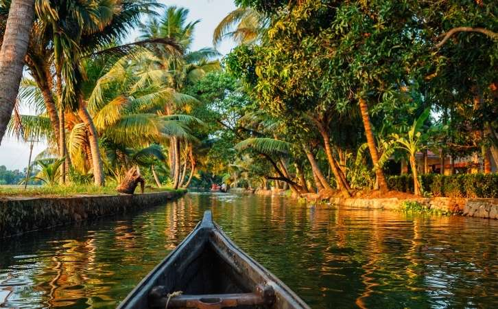 cities in Kerala, towns in Kerala, केरल के शहर