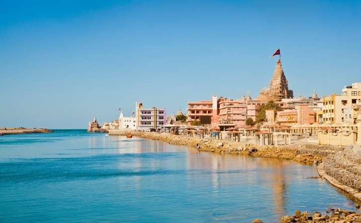 cities in Gujarat, towns in Gujarat, गुजरात के शहर