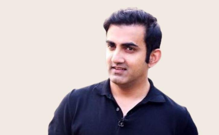 Gautam Gambhir Biography