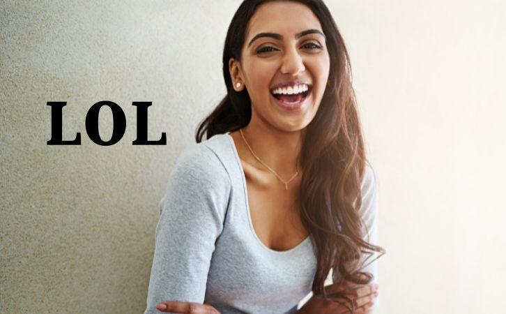 LOL full form in hindi
