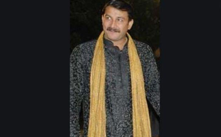 Manoj Tiwari Biography