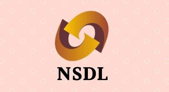 NSDl full form in hindi