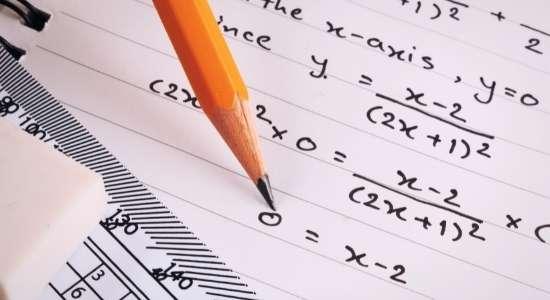 Full Form of Math