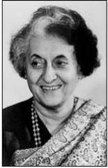 (8th) Eighth prime minister of india